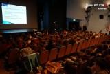 Lubliniec: debata z udziałem młodzieży na temat narkotyków i dopalaczy. Wystąpienia policjantów, ratowników i więźniów w MDK ZDJĘCIA