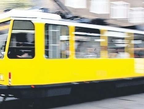 Pasażerowie będą musieli przyjść na przystanek przy ul. Jagiellońskiej
