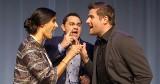 Monodramy, spektakle w wyjątkowej obsadzie, ważne tematy, niebanalna zabawa. Nowy sezon teatru Fundacji Kamila Maćkowiaka