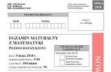 Matura 2018 matematyka p. rozszerzony arkusze, odpowiedzi. Była trudna? Matura z matematyki rozszerzenie 9.05.2018 [arkusze, rozwiązania]