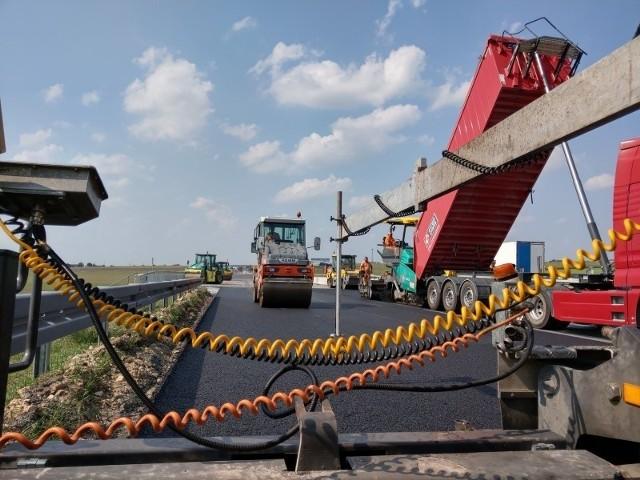 Od 2013 roku opolski oddział Generalnej Dyrekcji Dróg Krajowych i Autostrad wyremontował około 150 km autostrady A4 z całego liczącego ponad 170 km odcinka (obie jezdnie).