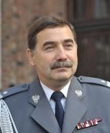 Krzysztof Gajewski odwołany ze stanowiska Komendanta Głównego Policji. Zastąpił go M. Schossler