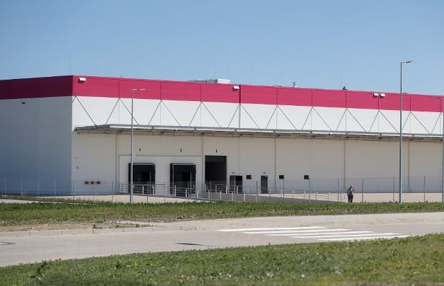 Panattoni Europe buduje pod Kołbaskowem fabrykę wózków widłowych dla firmy Linde, będącej częścią KION Group