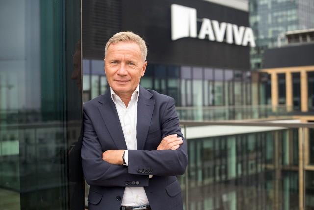 Adam Uszpolewicz prezes grupy Aviva w Polsce: - Kontynuujemy normalną działalność, wszystkie umowy obowiązują zgodnie z ich warunkami. Sprawnie wypłacamy świadczenia i odszkodowania, bez zmian prowadzimy sprzedaż przez wszystkie kanały dystrybucji, wywiązujemy się ze wszystkich podjętych zobowiązań.