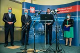 Dariusz Piontkowski: 99,84 proc. placówek edukacyjnych w kraju kształci stacjonarnie. Tylko nieliczne w pełni przeszły na tryb zdalny (foto)