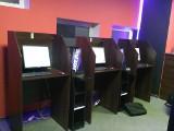 Nielegalne automaty do gier ukryli w komputerach