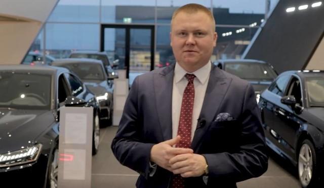 Maciej Foczpański, Prezes łódzkiego oddziału Grupy