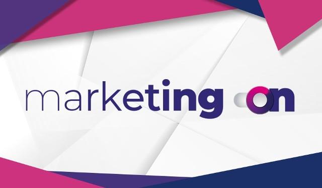 Konferencja marketingowa na takim poziomie jeszcze nigdy nie była tak blisko Ciebie!