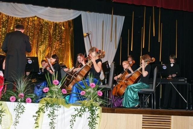 Orkiestra Salonowa Junior PIK.