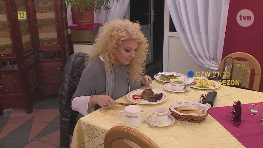 Restauracja Długi Wąż Przasnysz Po Programie Kuchenne