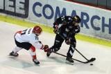 Hokej: GKS Tychy lub Cracovia zagrają w Lidze Mistrzów. Polski klub dostał dziką kartę
