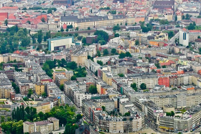 Gdzie we Wrocławiu ludzie nie chcą mieszkać? Spytaliśmy...