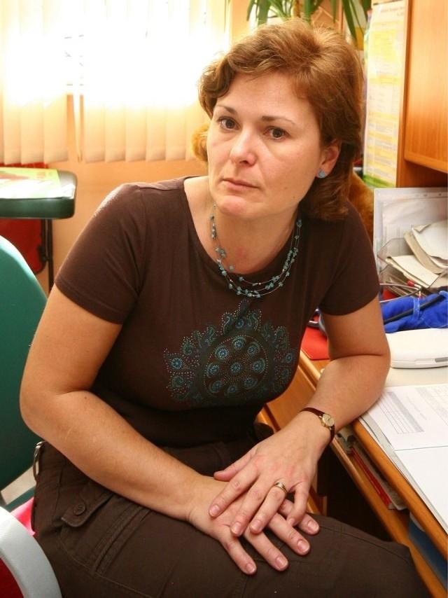 – Na szczęście niektórzy pacjenci rzadko korzystają z pomocy medycznej, więc na leczenie innych można przeznaczyć więcej, niż wynosi stawka – mówi dr Lidia Klichowicz.