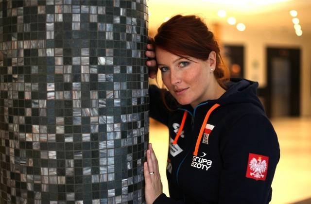 Karolina Riemen-Żebrecka / POLSKA / 25 lat / narciarstwo dowolne