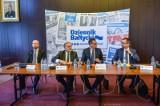Kto wypadł najlepiej w dyskusji kandydatów na prezydenta Gdyni? Debata Dziennika Bałtyckiego [wideo,zdjęcia]
