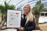 Wielkie wyróżnienie dla Basenów Tropikalnych Binkowski. To Top Inwestycji Polski Wschodniej (WIDEO)