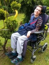 Życie bez bólu? Warte ponad 100 tysięcy. 19-letni Marcel z Wieliczki prosi o pomoc