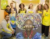 Iskierkowe oko na Maroko. Aukcja charytatywna w Katowicach i finisaż wystawy ZDJĘCIA