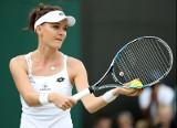WTA Eastbourne. Przegrany na raty mecz Radwańskiej, czy Polka zdąży z formą na Wimbledon...