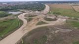 Droga S6. Prace na budowie obwodnicy Koszalina i Sianowa [ZDJĘCIA]
