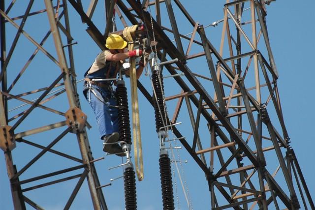 PGE Dystrybucja w Lublinie jeszcze w czerwcu przejmie w całości wykonywanie przyłączy prądu.