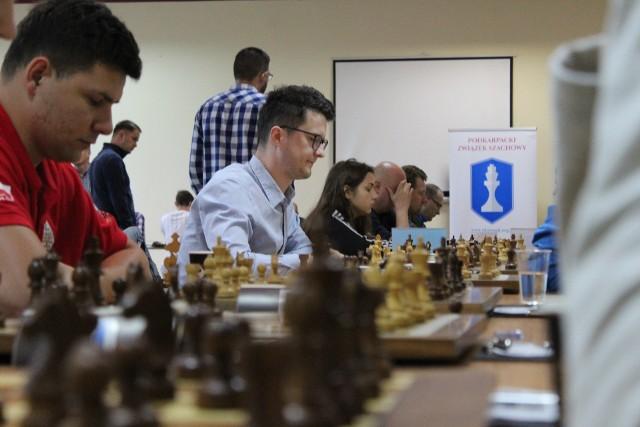 Turniej 3 ligi podkarpackiej 2020 w Bystrem