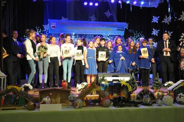 XXII Festiwal Kolęd, Pastorałek i Piosenek Świątecznych w Kowalewie Pomorskim