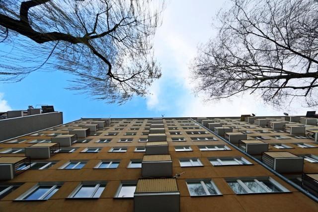 10,8 tysięcy – aż tyle mieszkań i domów powstało w ubiegłym roku w technologii wielkopłytowe