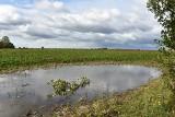Pomoc na nawodnienie gospodarstw. O przemyślane systemy nawodnień trzeba dbać także, gdy na polach stoi woda. I nie można jej marnować!