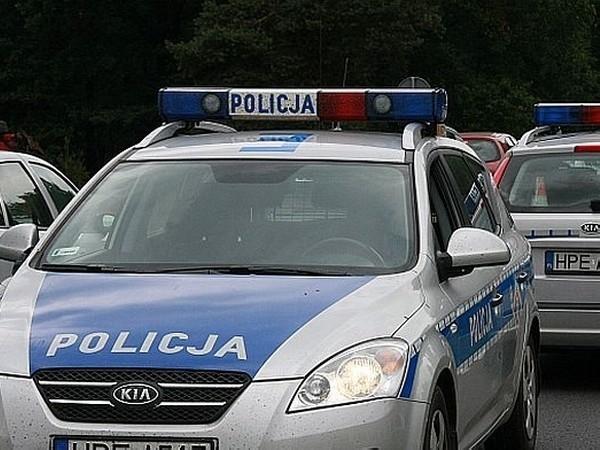 W ciągu dwóch dni policjanci z Międzychodu zatrzymali pięciu pijanych kierowców.
