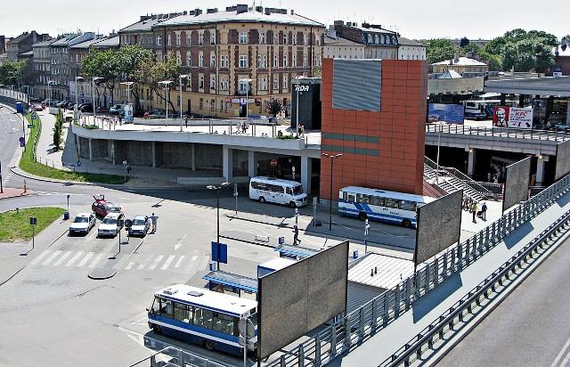 Koleje Czeskie dojadą z Czech do Krakowa... autobusem