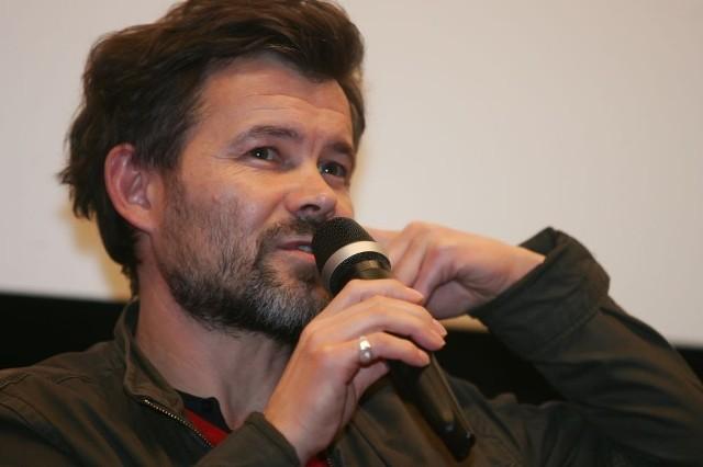 Jacek Braciak - kim jest aktor, który był u Wojewódzkiego?