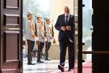 """Białoruś świętuje Dzień Jedności Narodowej. Aleksandr Łukaszenka: Bez 17 września 1939 roku """"nie byłoby Białorusi"""" w dzisiejszych granicach"""