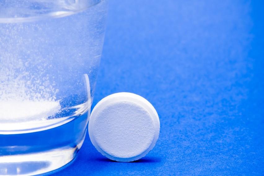 Kwas acetylosalicylowy znany jako aspiryna jest szeroko...