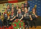 KTS Enea Siarkopol Tarnobrzeg pokonał KU AZS UE Wrocław i po raz 30. w historii został drużynowym mistrzem Polski w tenisie stołowym!