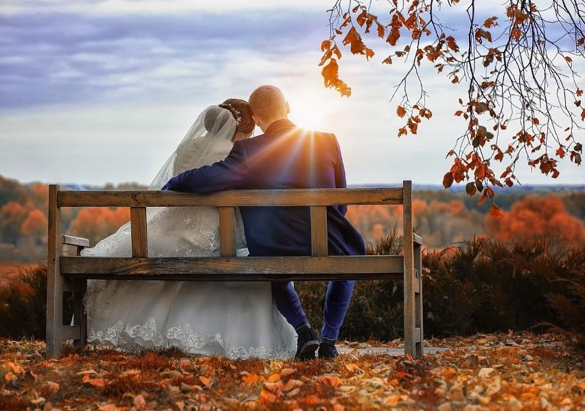 Wybór miesiąca na ślub wcale nie powinien być taki...
