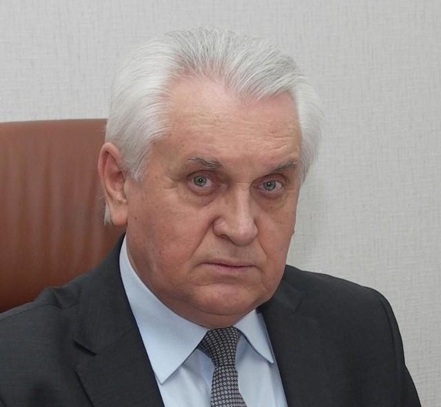 Stanisław Olesiński, prezes zarządu: - Stosujemy zasadę zrównoważonego rozwoju. Racjonalnie korzystamy z darów natury i doceniamy rolę pracownika w firmie