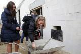 Nowy obiekt dla 300 lubelskich przedszkolaków. Wmurowano kamień węgielny przy Zespole Szkół nr 12 w Lublinie. Zobacz zdjęcia