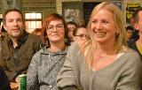 Marzena Rogalska działała w Zielonogórskim Zagłębiu Kabaretowym, teraz przyjeżdża do Zielonej Góry ze swoją książką