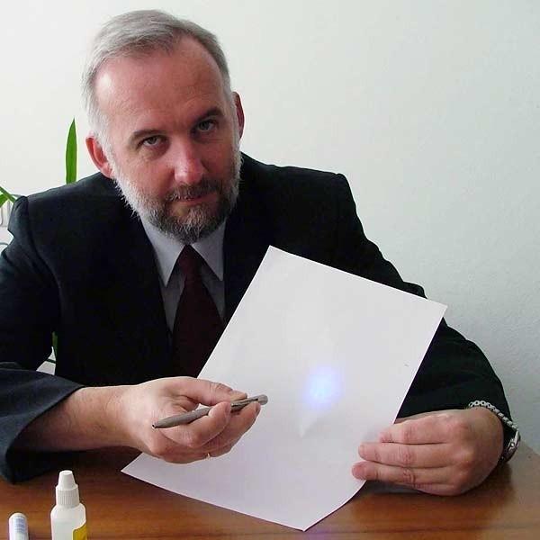 - Opanowanie materiału z zakresu LO w jeden rok, jest niemożliwe! - twierdzi Dariusz Bożek, dyrektor Liceum Ogólnokształcącego im. Mikołaja Kopernika w Tarnobrzegu.