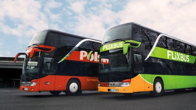 Polski Bus znika. Teraz będzie jeździć FlixBusem