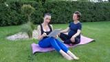 Hipnobobasy są wśród nas. Metody relaksacyjne związane z hipnozą pomagają przyszłym mamom podczas porodu