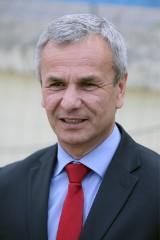 Zbigniew Bródka będzie mógł trenować w kraju? Minister sportu: Powstanie zadaszony tor [WIDEO]