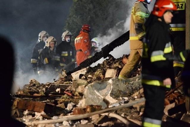 Pod gruzami zginęła ośmioosobowa rodzina Kaimów Zobacz kolejne zdjęcia. Przesuwaj zdjęcia w prawo - naciśnij strzałkę lub przycisk NASTĘPNE