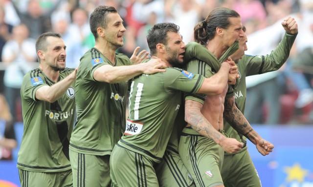 Legia rozpocznie walkę o awans do Ligi Mistrzów w połowie lipca