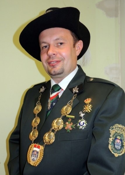 Na strzelnicy Dwór Grunwaldzki odbyły się zawody strzeleckie Kurkowego Bractwa Grodu Przemysława w Poznaniu. Rywalizowano o tytuł Króla Żniwnego A.D. 2013 r.