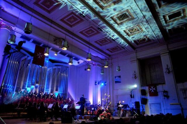 Podwyżek czynszu może się spodziewać także Filharmonia Krakowska