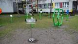 Edukacyjny plac zabaw przy SP 19 w Białymstoku bawi i uczy (wideo, zdjęcia)