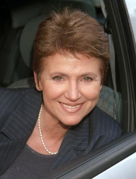 Halina Frąckowiak