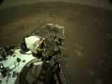"""Łazik marsjański Perseverance nadaje z Marsa [RELACJA LIVE] Najnowsze zdjęcia z misji Mars2020 z 12. """"dnia"""". Trwa sprawdzanie urządzeń"""